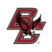 Boston College Swimming & Diving Team